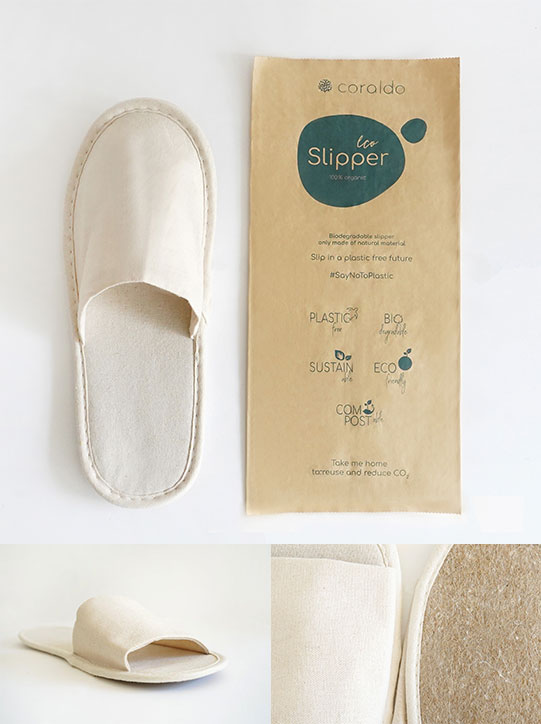 Customize Slipper