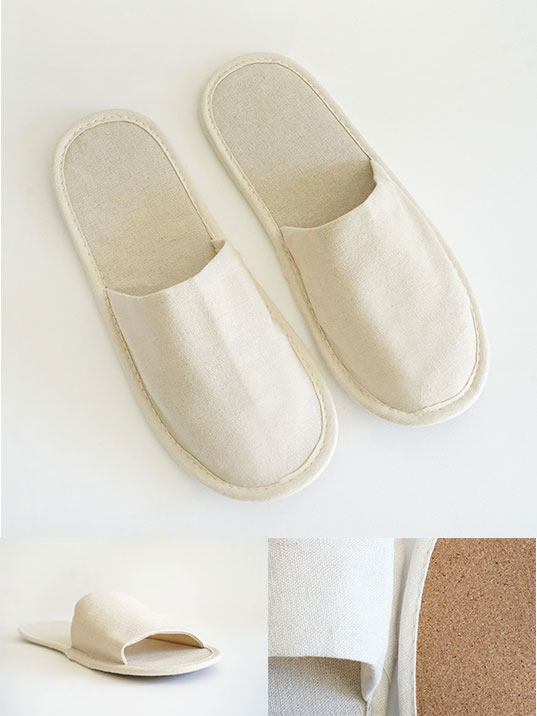 Kork Slipper